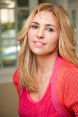 Actor Olivia d'Abo