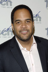 Actor Victor Williams