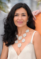 Actor Dolores Heredia