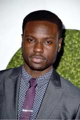 Actor Dayo Okeniyi