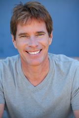 Actor Kevin Michael Brown