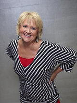Actor Chonda Pierce