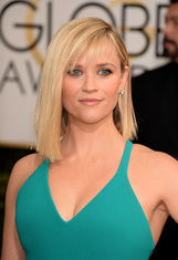 Actor Reese Witherspoon