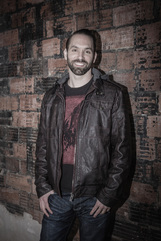 Actor Nick Groff