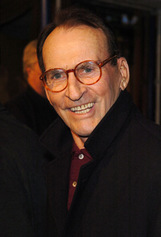 Actor James Sikking