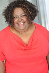 Actor Karen McClain