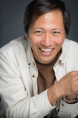 Actor Anthony A. Kung