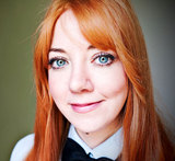 Actor Diane Morgan