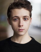 Actor Gerran Howell