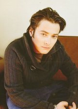 Actor Edward Furlong