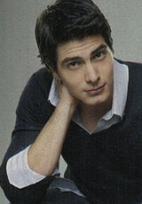 Actor Brandon Routh