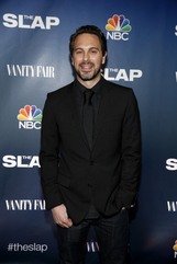 Actor Thomas Sadoski