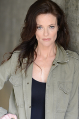 Actor Candace Blanchard