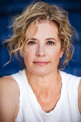 Actor Nancy Travis
