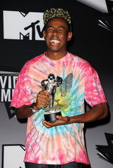 Actor Tyler the Creator