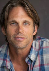 Actor Chris Browning