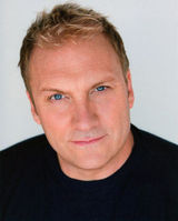 Actor Stephen Chance