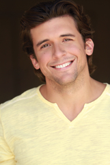 Actor Brandon Duracher