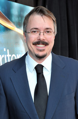 Actor Vince Gilligan