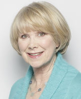 Actor Wendy Craig