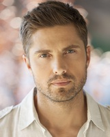 Eric Winter - Photo Colection