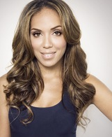 Actor Stephanie Moseley