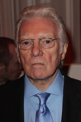 Actor Alan Ford