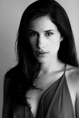 Actor Camille Balsamo