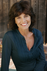 Actor Adrienne Barbeau