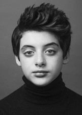 Actor Thomas Barbusca