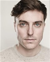 Actor Tom Machell