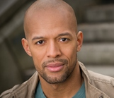 Actor Maceo Oliver