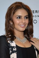 Actor Huma Qureshi
