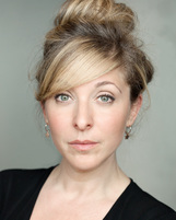 Actor Tracy-Ann Oberman