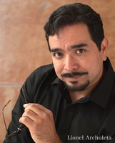 Actor Lionel Archuleta