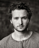 Actor Stephen Cromwell