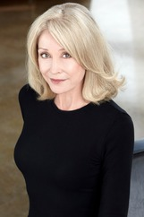 Actor Sherry Miller
