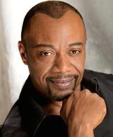 Actor Dwayne Sneed