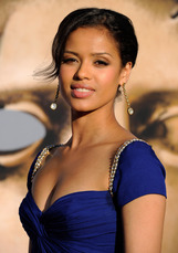 Actor Gugu Mbatha-Raw