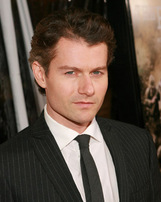 Actor James Badge Dale