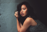 Actor Gelsy Wong