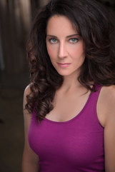 Actor Kailey Bell