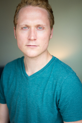 Actor Ben Matheny