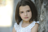 Actor Lucy Fava
