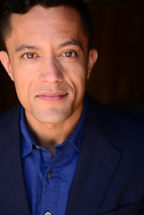 Actor Byron Wallace