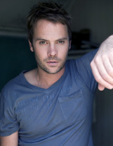 Actor Barry Watson