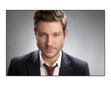 Actor Michael Graziadei