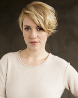Actor Alice Wetterlund