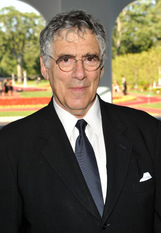 Actor Elliott Gould