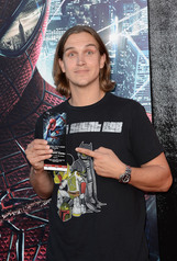 Actor Jason Mewes
